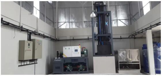 news-Indonesia tube ice machine case sharing-CBFI-img