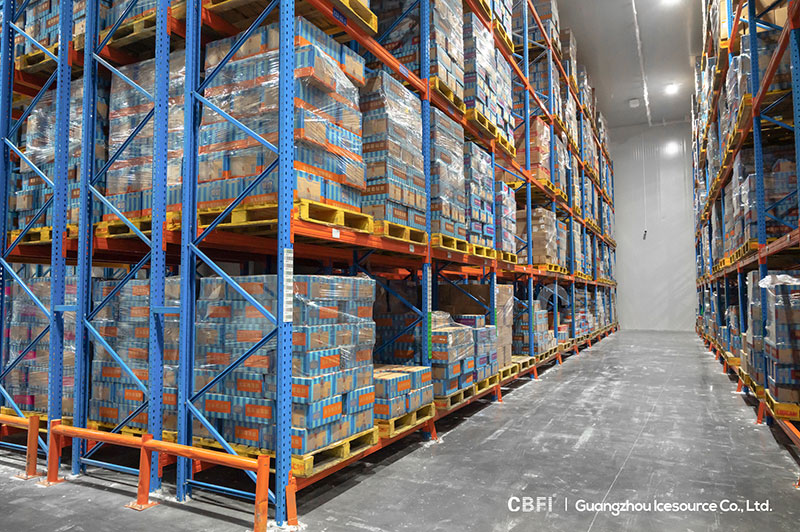application-Refrigeration Engineering of Pupu Cold Chain Project-CBFI-img