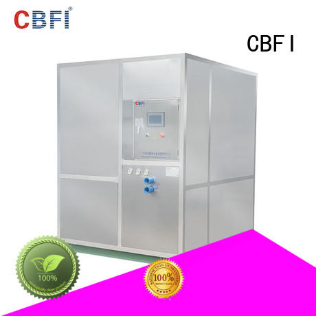 easy to use 5 ton ice machine cbfi free quote for ice sculpture