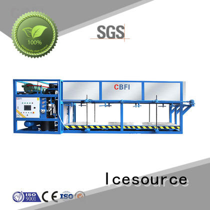 CBFI best flake ice machine for sale customized for vegetable storage