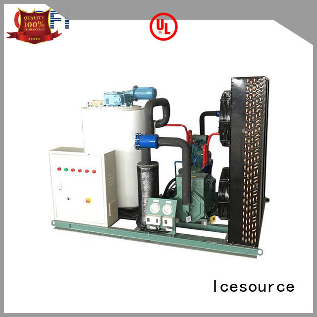 good-package flake ice machine for sale goods free design for aquatic goods
