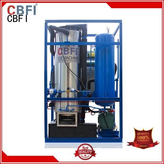 CBFI automatic tube ice machine philippines shop now for hotel