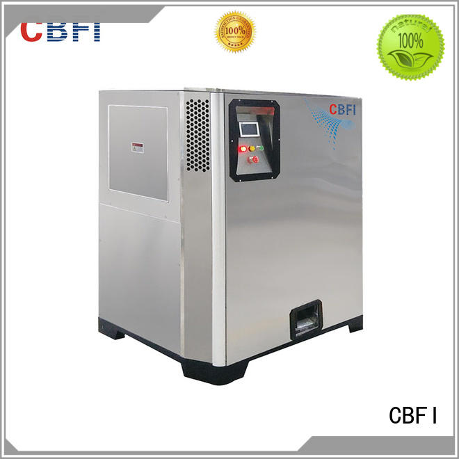 nice Nugget Ice Machine drinks supplier for supermarket