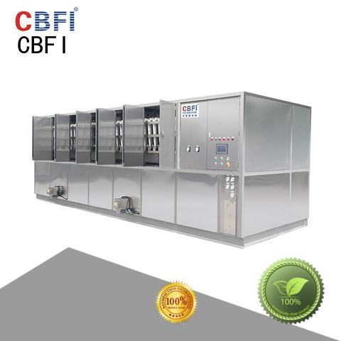 CBFI control