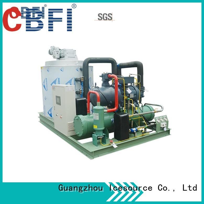 cooling stores per ice flaker price CBFI Brand