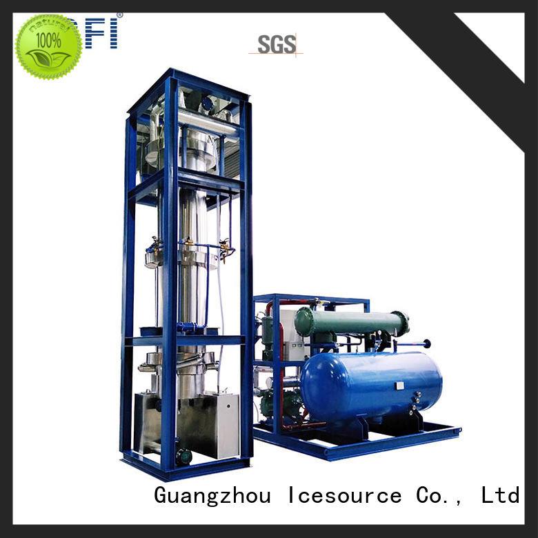 tube ice machine for myanmar per cbfi automatic CBFI Brand company