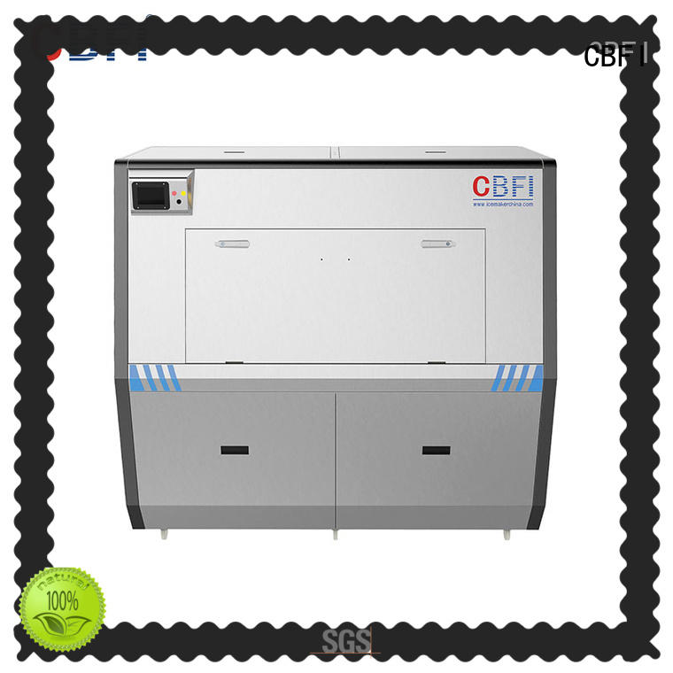 durable Pure Ice Machine pure vendor