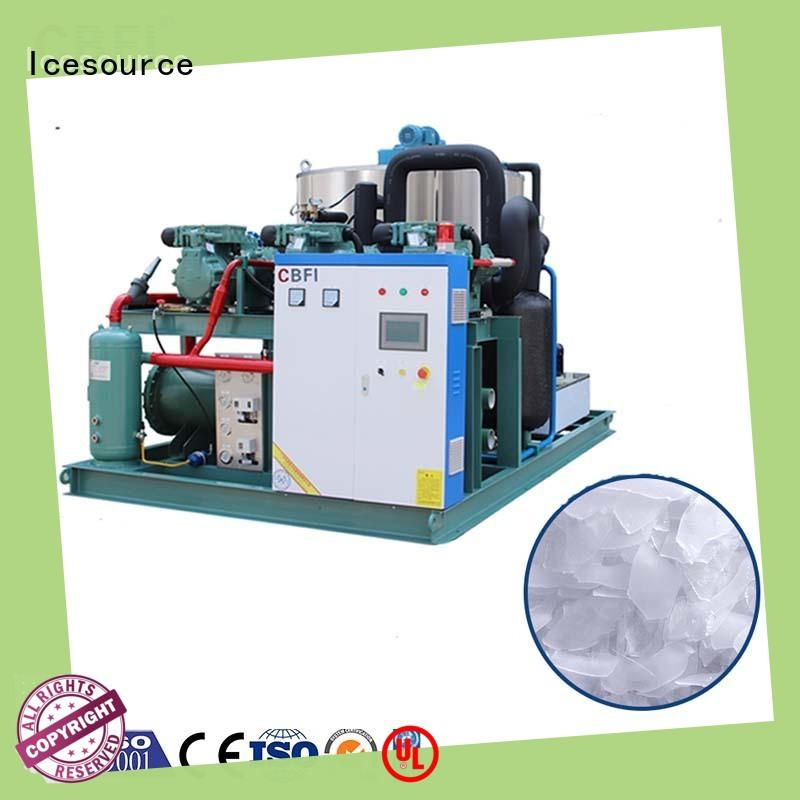 CBFI goods flake ice machine for sale for food stores