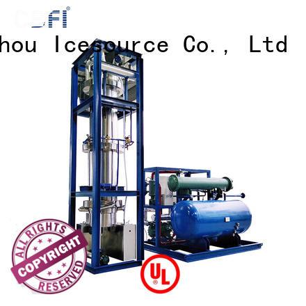 CBFI TV200 20 Tons Per Day Automatic Tube Ice Machine