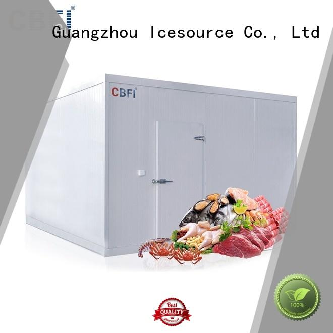 CBFI cbfi long-term-use for meat storage