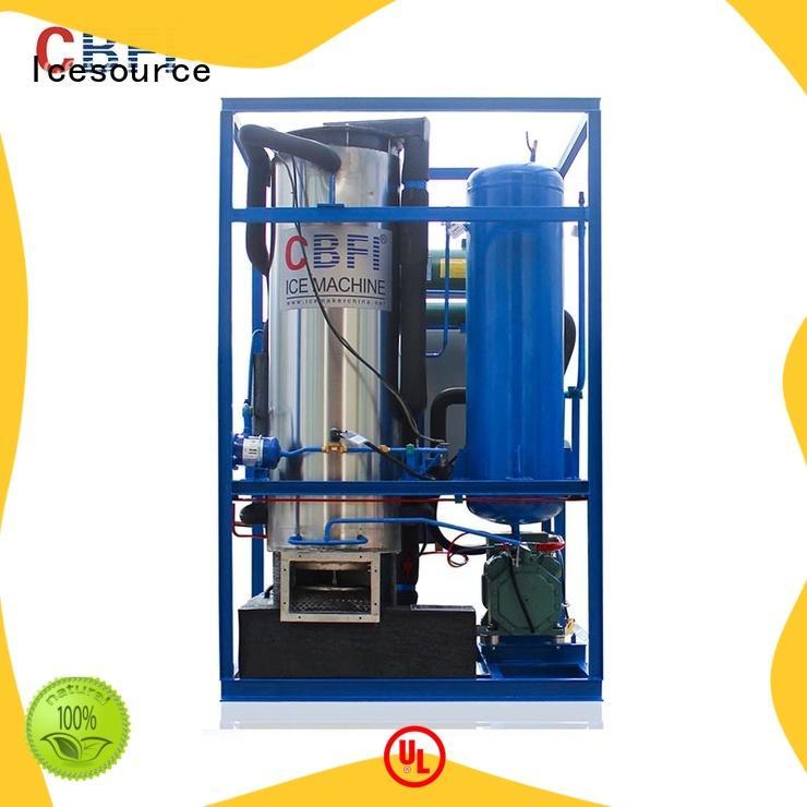 usage italian ice machine per for beverage cooling CBFI