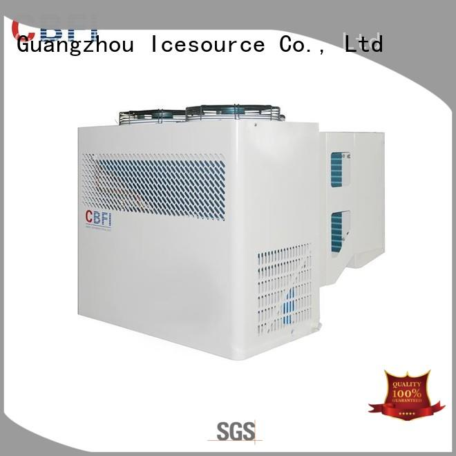 CBFI high-end ice machine pump for wholesale for cold drink