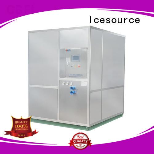 CBFI 5 ton ice machine free design for cocktail
