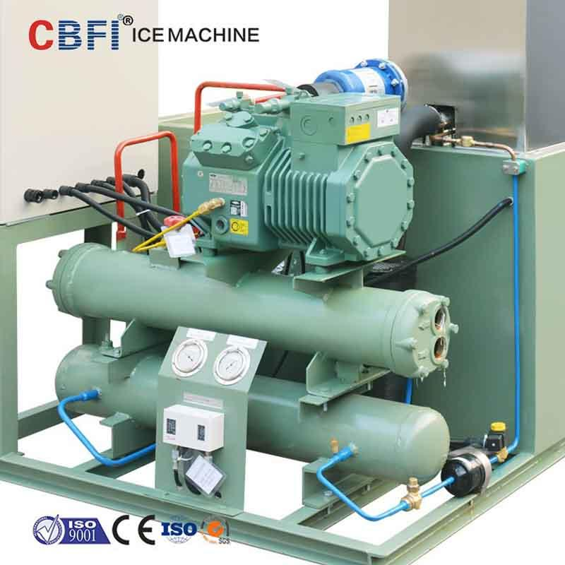 CBFI high-quality tube ice plant manufacturers manufacturing for whiskey-2