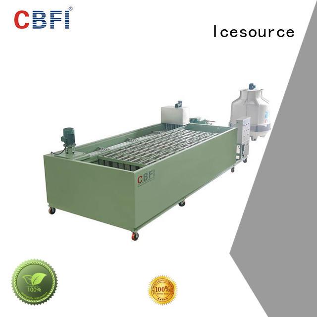ice industrial ice block making machine manufacturers tons for block ice machine CBFI