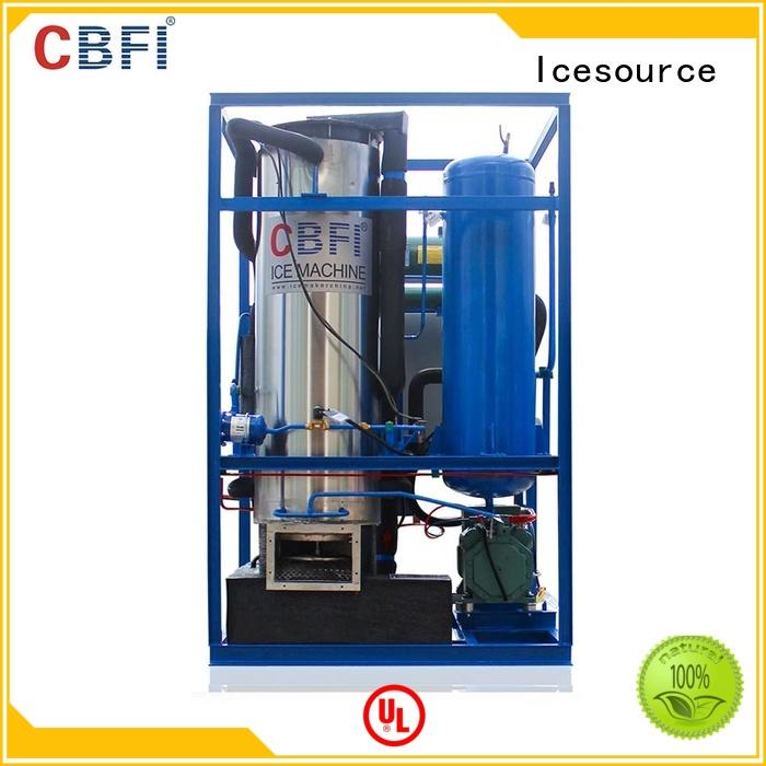 CBFI high-quality tube ice machine philippines grab now for ice making