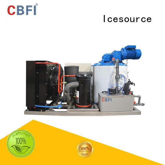 fine- quality ice flaker machine price per free design for aquatic goods