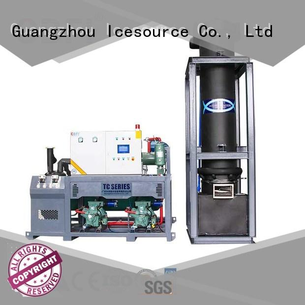 widely used owner for ice making