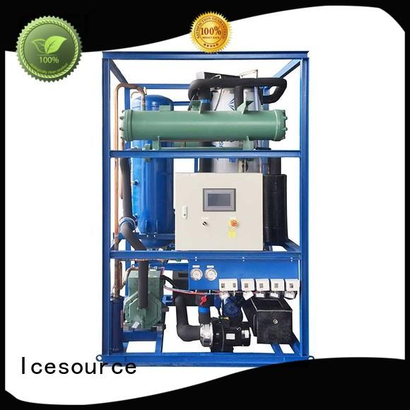 good looking ice tube machine manufacturers automatic free quote for beverage cooling