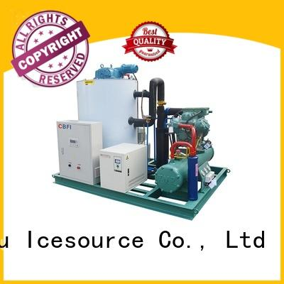 goods stores flake ice machine manufacturers CBFI Brand