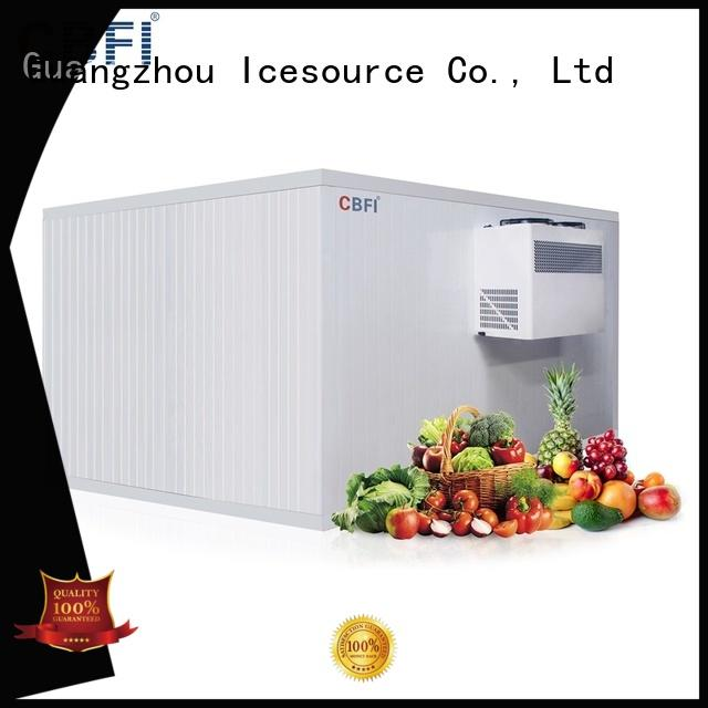 high-quality outdoor ice maker vegetables from china for fruit storage
