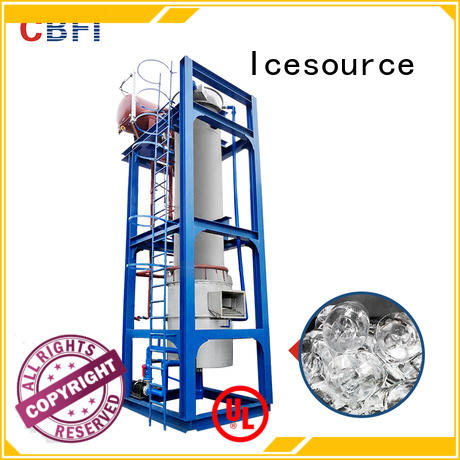 CBFI high-quality factory price for cooling use