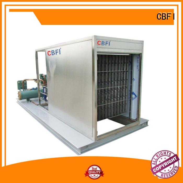 CBFI hot-sale small water chiller unit factory
