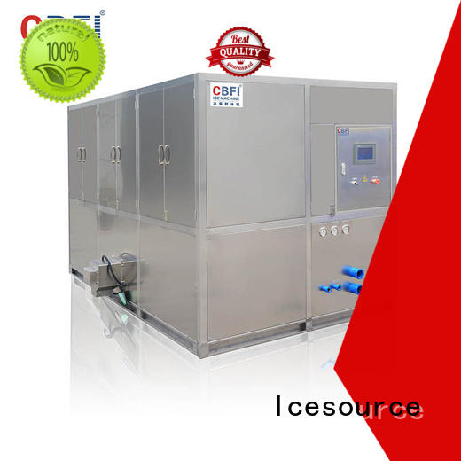 coolest large ice cube machine restaurants order now for freezing