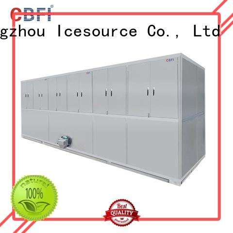 high reputation ice cube machine manufacturers machine for fruit storage