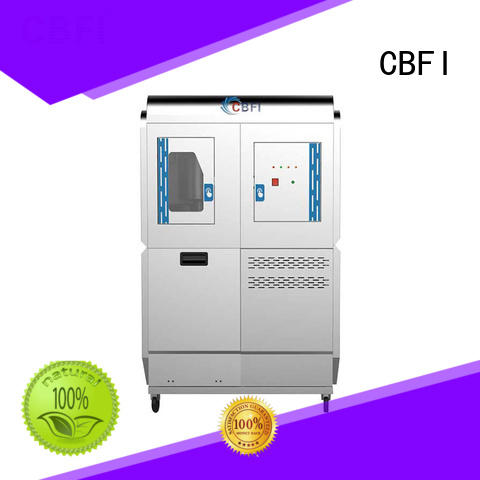 CBFI series Edible Flake Ice Machine for wholesale for cooling use