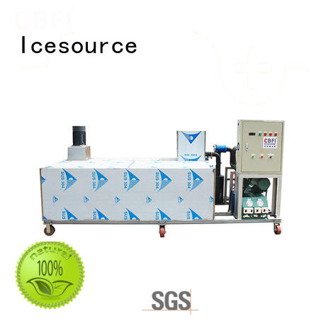 durable block ice making machine machine for wholesale for medical rescue