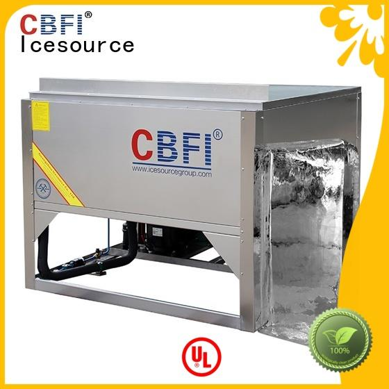 high-quality Pure Ice Machine long-term-use for wine cooling