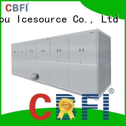 Quality CBFI Brand making automatic ice cube maker