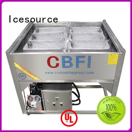 durable ice machine maintenance cbfi free quote
