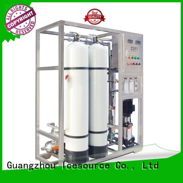 Wholesale energy water filtration CBFI Brand