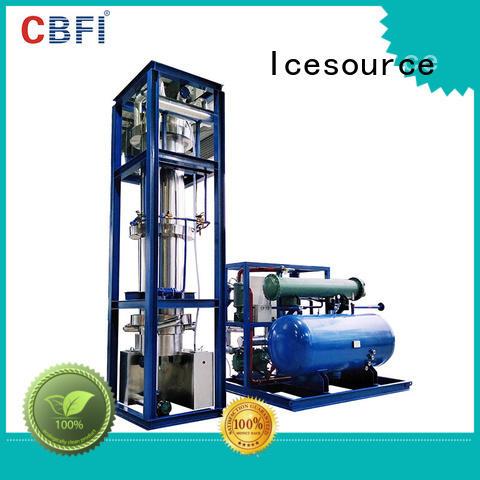 CBFI edible ice machines uk manufacturer for edible usage