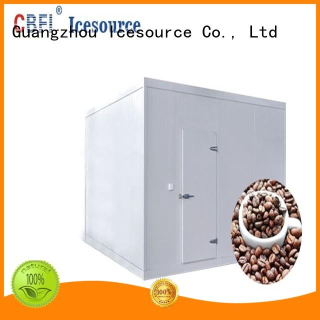 CBFI professional cold storage container for wholesale for vegetable storage