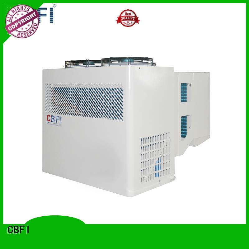 series cold room refrigeration unit cold for high-end wine CBFI