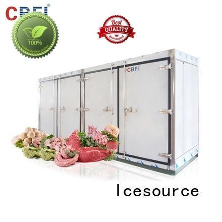 hot-sale blast freezer cbfi manufacturer