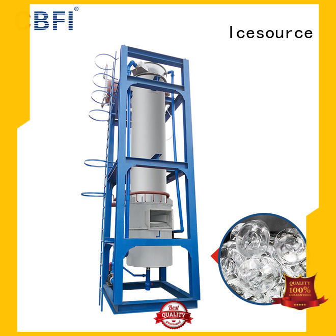 CBFI high-perfomance factory price for fish stores