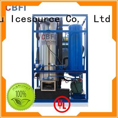 tube ice machine for myanmar cbfi hotels CBFI Brand