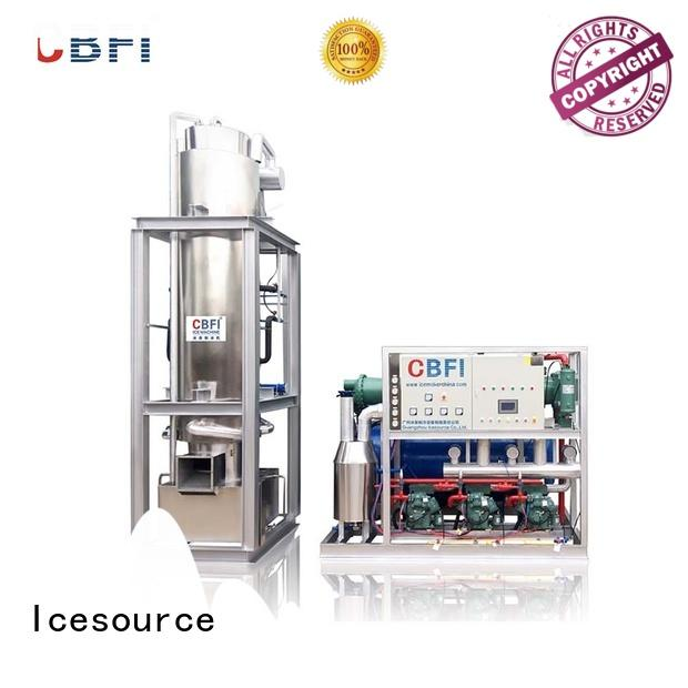 CBFI ice tube ice maker machine philippines order now for edible usage