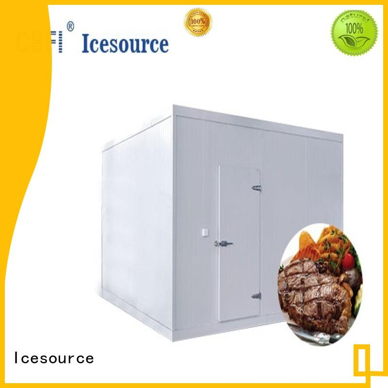 long-term used 5000t tomato cold storage room range for fruit storage