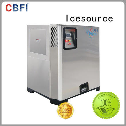 CBFI durable pellet ice maker cbfi for aquatic goods