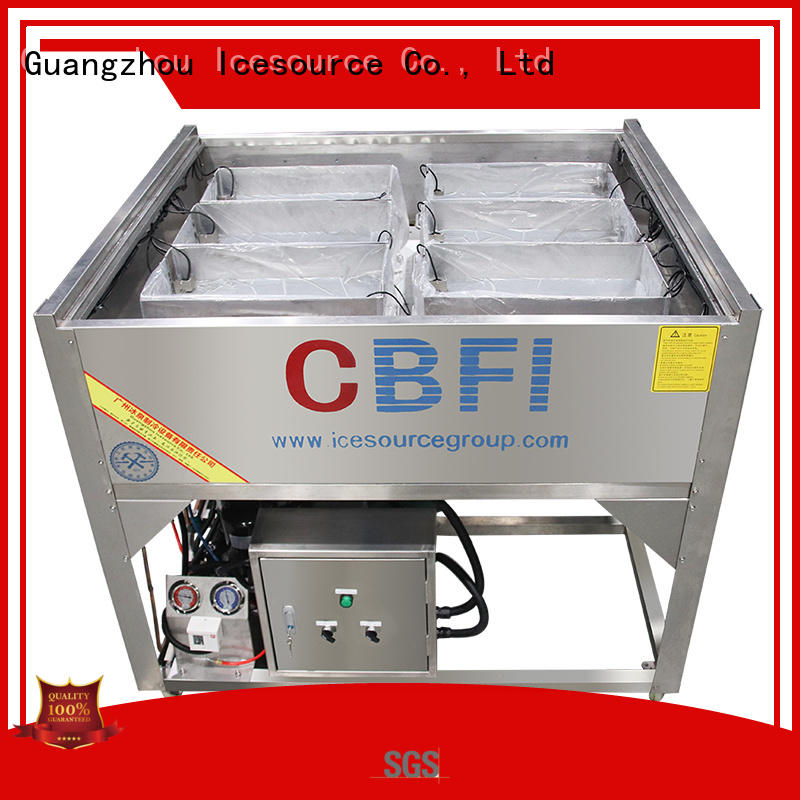 high-quality chipped ice maker cbfi order now