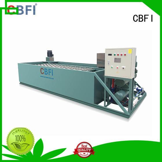 maker CBFI