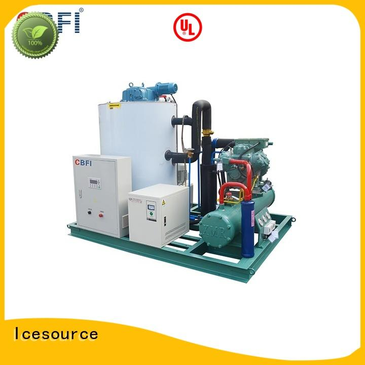 CBFI best flake ice machine for sale supplier for ice making