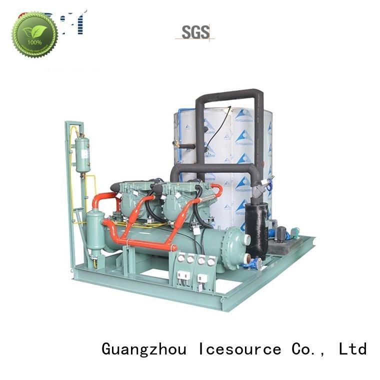 CBFI per flake ice making machine widely-use for aquatic goods