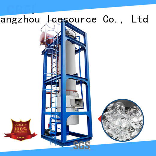 CBFI machine ice chip maker for wholesale for cooling use