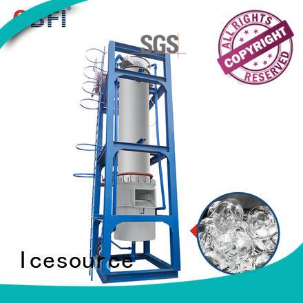 CBFI per factory price for concrete cooling
